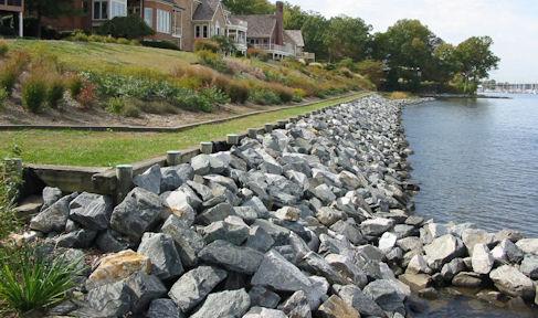 residential-seawall