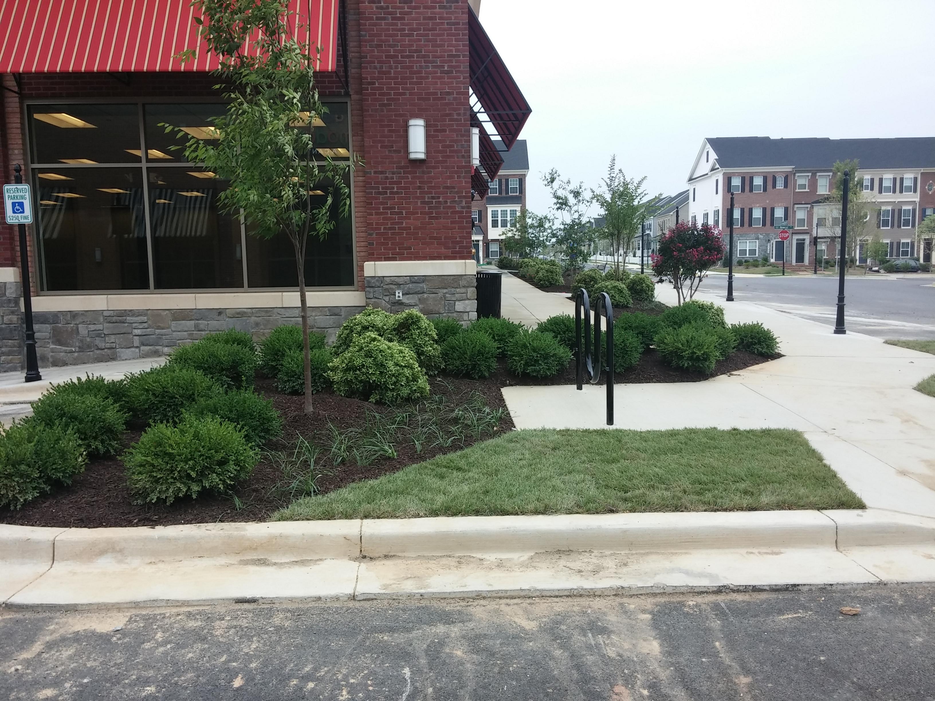 Clarksburg Community & Town Center