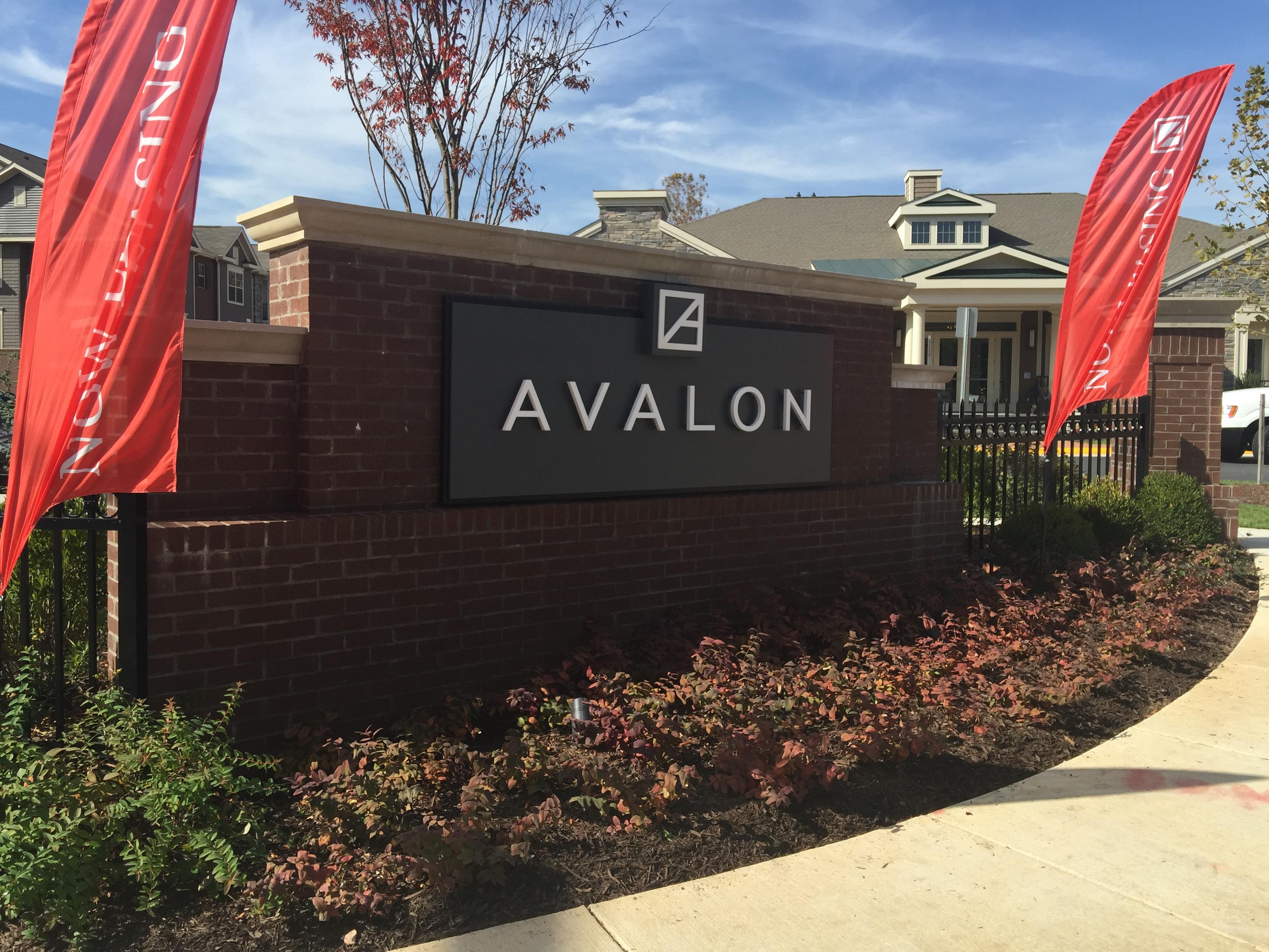 Avalon Hillwood Square