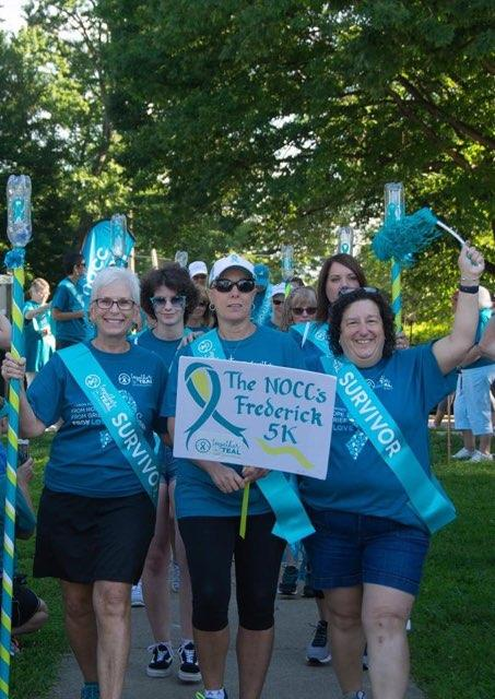 2018 Nocc Walk For Ovarian Cancer Ashton Manor Environmental Ashton Manor Environmental